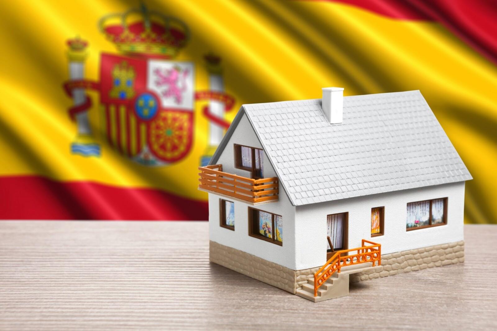 Дом в испании налоги покупка готового бизнеса в европе